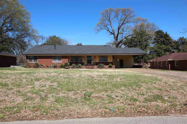 1288 Mayhill Dr, Memphis, TN 38116 (#10049129) :: ReMax Experts