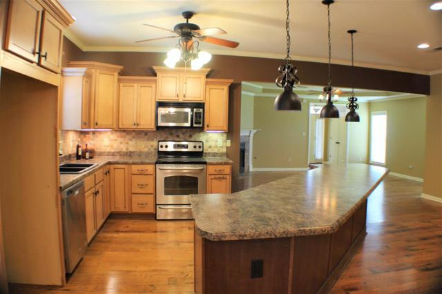 5487 Wind Brook Dr, Millington, TN 38053 (#10052285) :: The Wallace Group - RE/MAX On Point