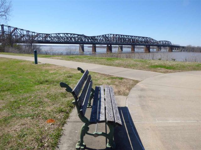 LOT 5 Founders Ln, Memphis, TN 38103 (#10052553) :: ReMax Experts