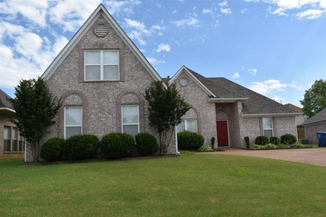 85 Whispering Ridge Cv, Oakland, TN 38060 (#10053408) :: All Stars Realty