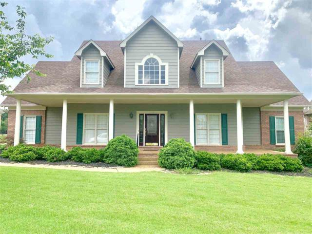 949 Crosswinds Way, Collierville, TN 38017 (#10054353) :: RE/MAX Real Estate Experts