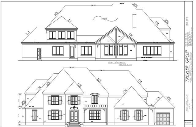 7841 Radford Ridge Rd, Germantown, TN 38138 (#10054903) :: RE/MAX Real Estate Experts
