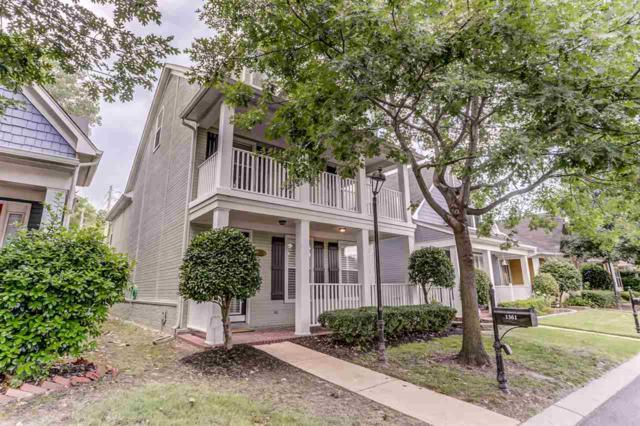 1361 Island Shore Dr, Memphis, TN 38103 (#10055089) :: The Wallace Group - RE/MAX On Point