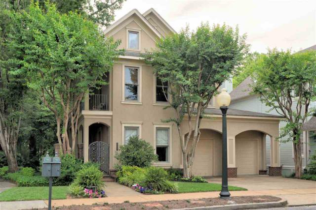789 Harbor Isle Cir W, Memphis, TN 38103 (#10055656) :: RE/MAX Real Estate Experts