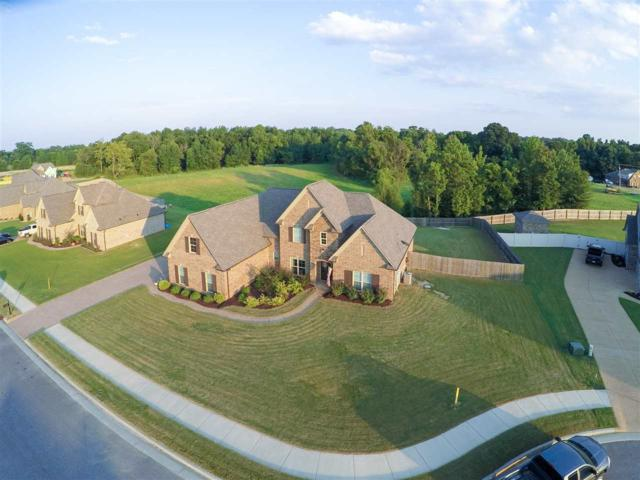 107 Buck Trail Ln, Atoka, TN 38004 (#10058309) :: All Stars Realty