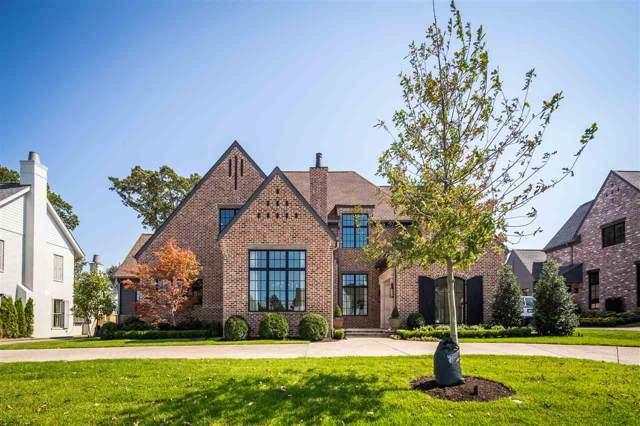 3096 Chapel Woods Cv, Germantown, TN 38139 (#10059800) :: RE/MAX Real Estate Experts