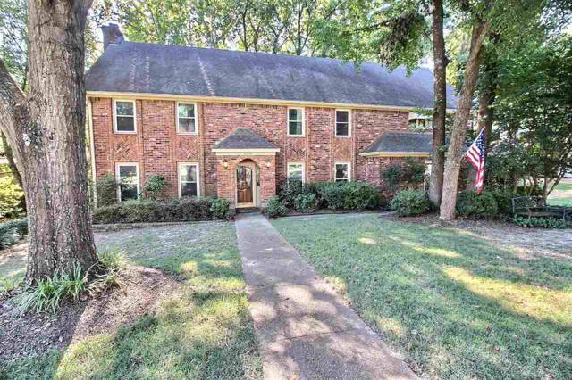 2296 Birchton Dr, Germantown, TN 38139 (#10061043) :: RE/MAX Real Estate Experts