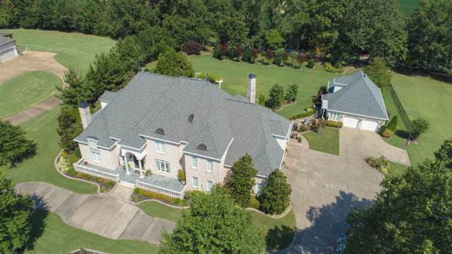 430 Whitehall Ct, Unincorporated, TN 38028 (#10061265) :: All Stars Realty