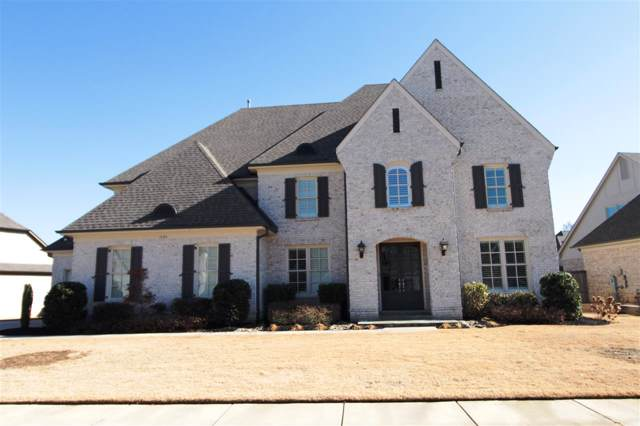1686 Preakness Run Ln, Collierville, TN 38017 (#10062812) :: RE/MAX Real Estate Experts