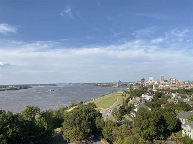 655 Riverside Dr #1107, Memphis, TN 38103 (#10063005) :: Bryan Realty Group