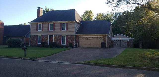 8187 Walnut Creek Rd, Memphis, TN 38018 (#10063812) :: RE/MAX Real Estate Experts