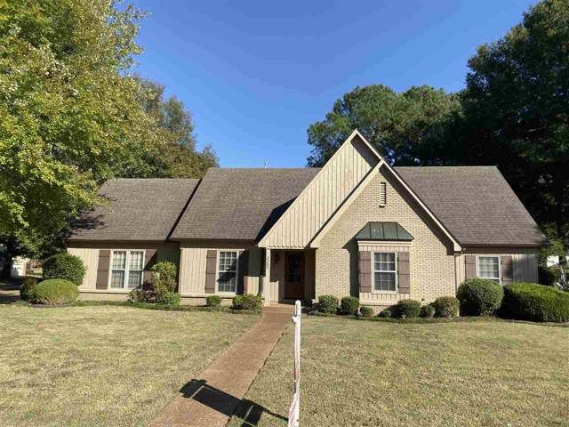 2260 Prestwick Dr, Germantown, TN 38139 (#10063993) :: RE/MAX Real Estate Experts