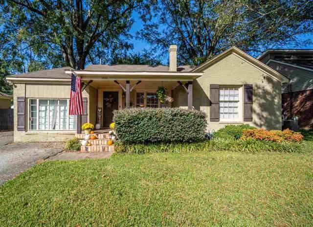 3588 Johnwood Dr, Memphis, TN 38122 (#10064026) :: All Stars Realty
