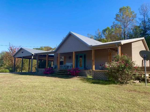240 Cr 169 Dr, Iuka, MS 38852 (#10064243) :: ReMax Experts
