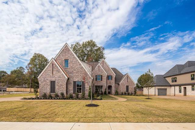 1187 Monroe Hill Cir W, Collierville, TN 38017 (#10064849) :: RE/MAX Real Estate Experts