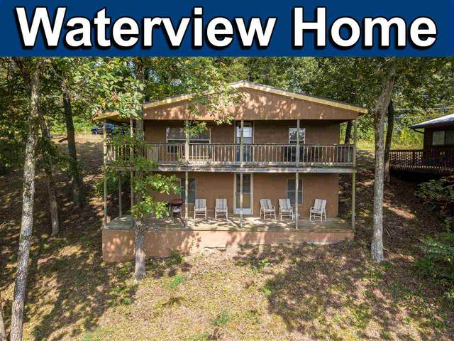 85 Cr 262 Rd, Iuka, MS 38852 (MLS #10066433) :: The Justin Lance Team of Keller Williams Realty
