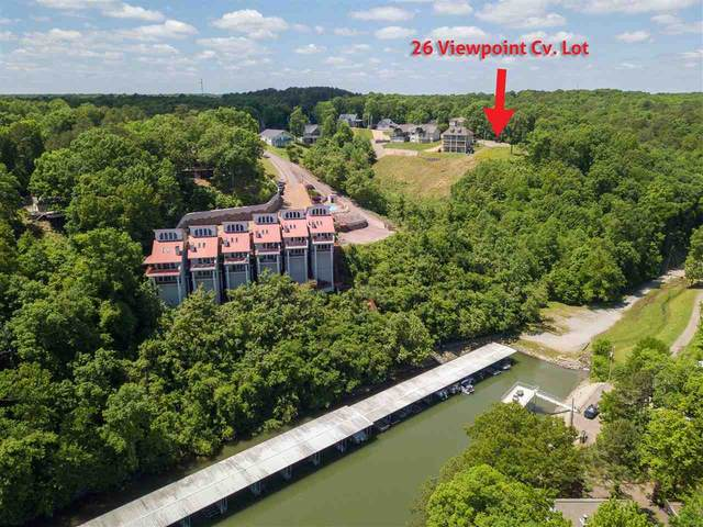 26 Viewpoint Cv, Counce, TN 38326 (MLS #10066469) :: Gowen Property Group | Keller Williams Realty