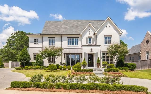 3215 Chapel Woods Cv, Germantown, TN 38139 (#10067117) :: RE/MAX Real Estate Experts