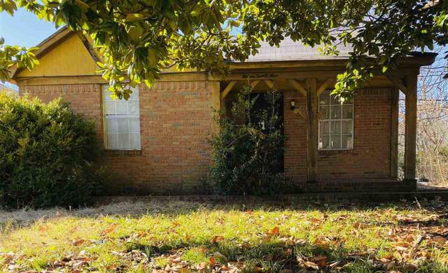 1129 Raymond St, Memphis, TN 38114 (#10067156) :: The Wallace Group - RE/MAX On Point