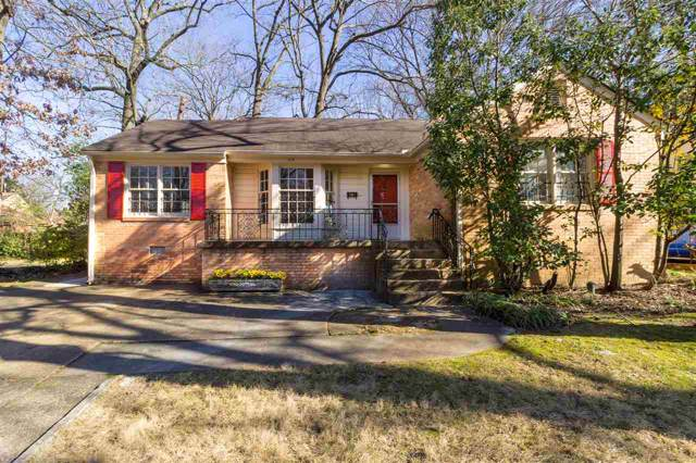 978 Robin Hood Ln, Memphis, TN 38111 (#10067483) :: J Hunter Realty