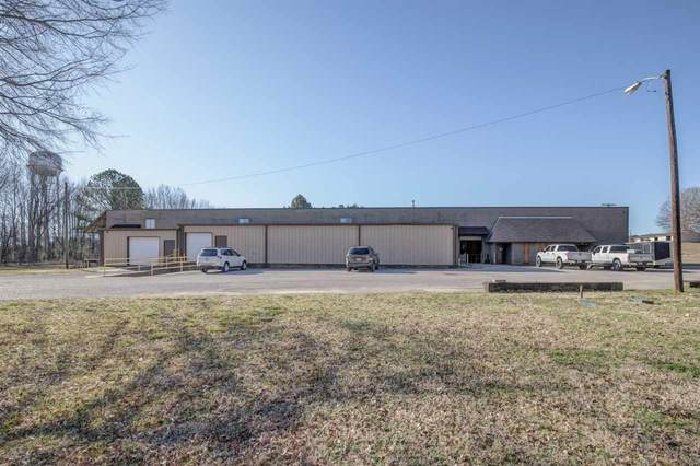527 Layton Dr, Gallaway, TN 38002 (#10068664) :: The Wallace Group - RE/MAX On Point