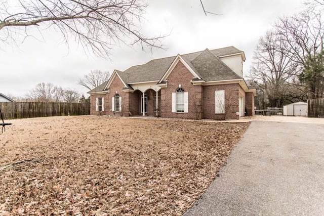 5426 Hayes Rd, Arlington, TN 38002 (#10068759) :: The Wallace Group - RE/MAX On Point