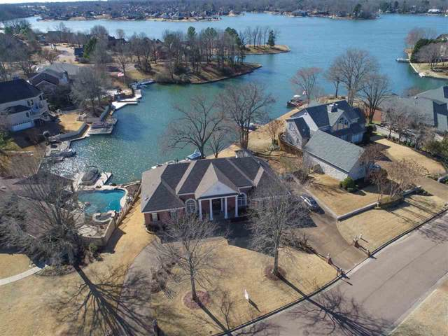 4183 Loch Meade Dr, Lakeland, TN 38002 (#10069166) :: RE/MAX Real Estate Experts
