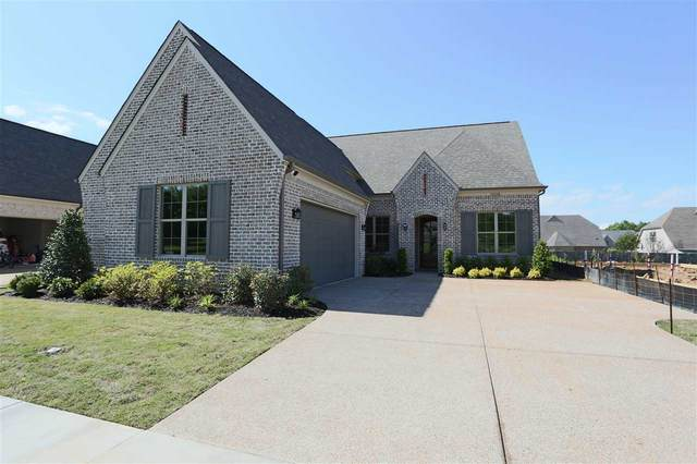 10218 Evergreen Manor Cv, Lakeland, TN 38002 (#10069185) :: The Wallace Group - RE/MAX On Point