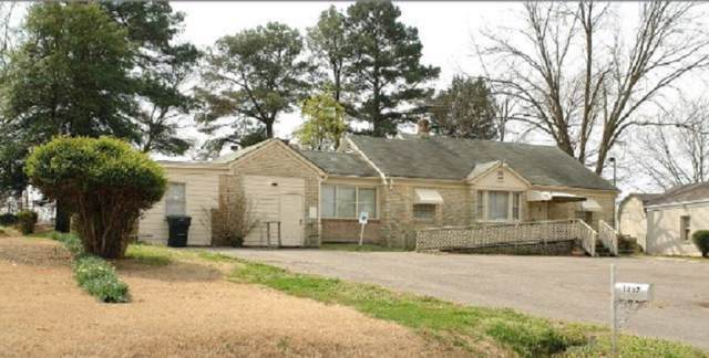 1237 Marlin Rd, Memphis, TN 38116 (#10069941) :: The Wallace Group - RE/MAX On Point