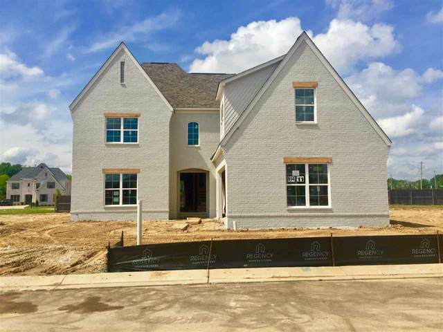 614 Covington Walk Ln N, Collierville, TN 38017 (#10072727) :: RE/MAX Real Estate Experts