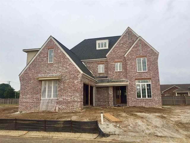 611 Covington Walk Ln S, Collierville, TN 38017 (#10072734) :: RE/MAX Real Estate Experts
