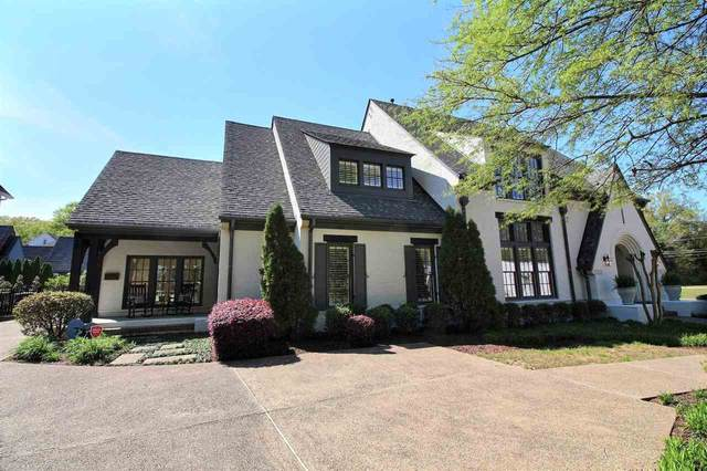 185 Cooper St, Collierville, TN 38017 (#10073497) :: Bryan Realty Group