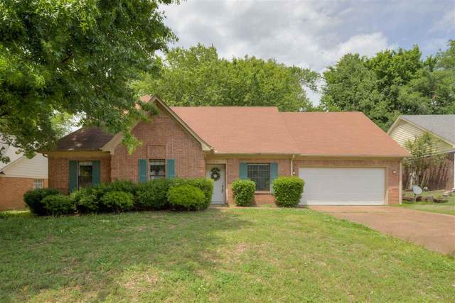9130 Valkrie Ln, Lakeland, TN 38002 (#10073524) :: ReMax Experts