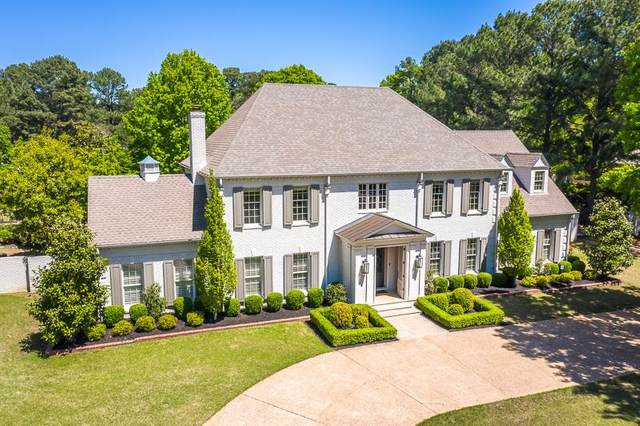 9258 Forest Hill Ln, Germantown, TN 38139 (#10073599) :: RE/MAX Real Estate Experts
