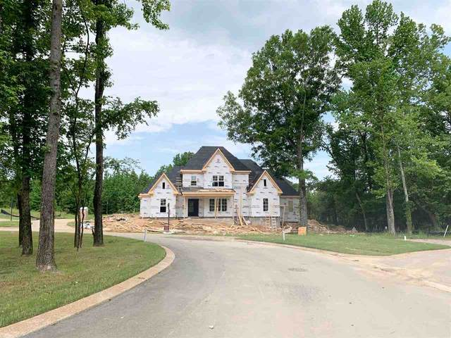 97 Miss Camryn Ln, Unincorporated, TN 38017 (#10075162) :: RE/MAX Real Estate Experts