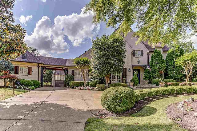 10024 Forest Oaks Cv, Collierville, TN 38017 (#10076519) :: RE/MAX Real Estate Experts