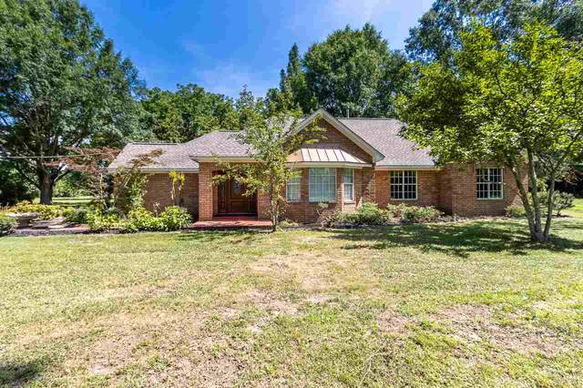 9380 Barnett Oaks Cv, Unincorporated, TN 38002 (#10079165) :: The Melissa Thompson Team