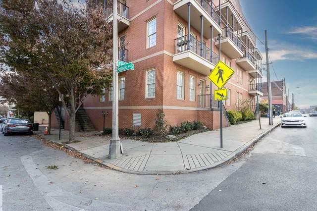 65 W Pontotoc Ave #101, Memphis, TN 38103 (MLS #10079619) :: Gowen Property Group | Keller Williams Realty