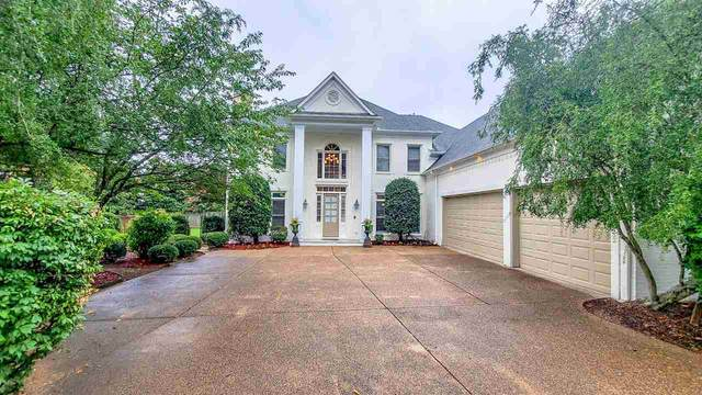 3612 Southlinks Cv, Memphis, TN 38125 (#10081770) :: RE/MAX Real Estate Experts
