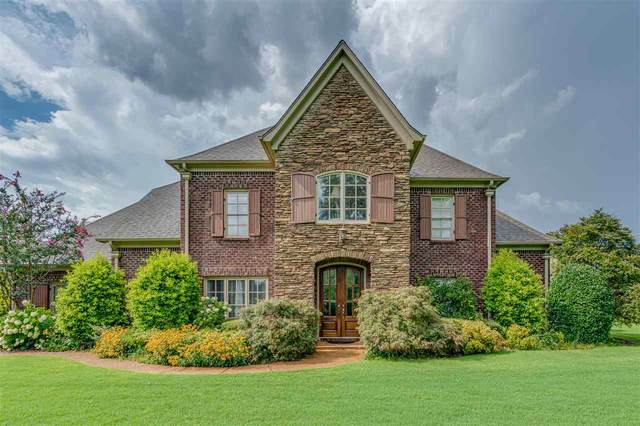 11100 Shelby Post Dr, Collierville, TN 38017 (#10081793) :: Bryan Realty Group
