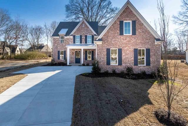 195 Nebhut Ln, Rossville, TN 38066 (#10083676) :: RE/MAX Real Estate Experts