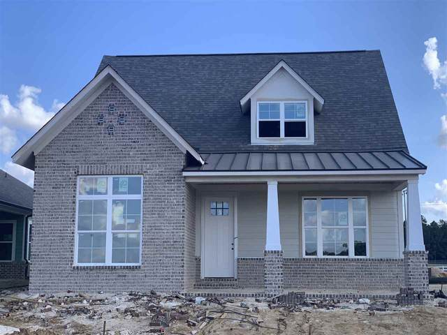 11319 Ardsley Dr S, Arlington, TN 38002 (#10084150) :: The Wallace Group - RE/MAX On Point