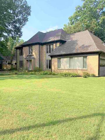 2225 Lansingwood Dr, Germantown, TN 38139 (#10084642) :: The Wallace Group - RE/MAX On Point