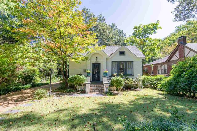 390 S Prescott St, Memphis, TN 38111 (#10085581) :: The Dream Team