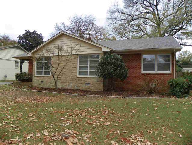 4053 Minden Rd, Memphis, TN 38117 (MLS #10086353) :: Gowen Property Group | Keller Williams Realty