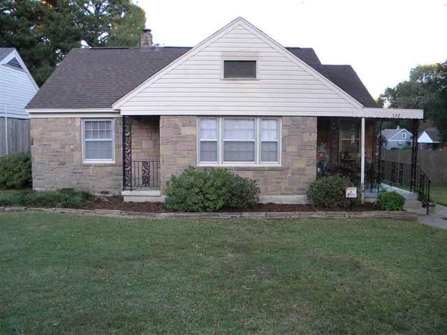 532 Sevier St, Memphis, TN 38122 (#10086809) :: Bryan Realty Group