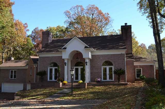8258 Amber Springs Cv, Memphis, TN 38018 (MLS #10088560) :: Gowen Property Group | Keller Williams Realty