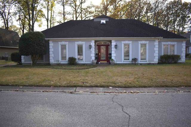 6655 Kirby Oaks Dr, Memphis, TN 38119 (MLS #10089861) :: The Justin Lance Team of Keller Williams Realty