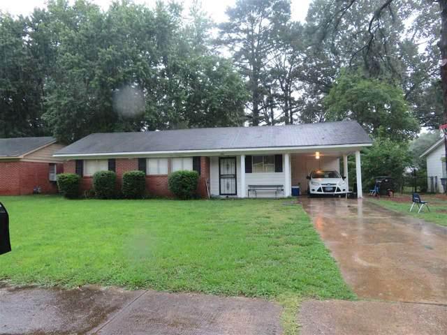 1474 Mary Jane Ave, Memphis, TN 38116 (#10090323) :: The Home Gurus, Keller Williams Realty