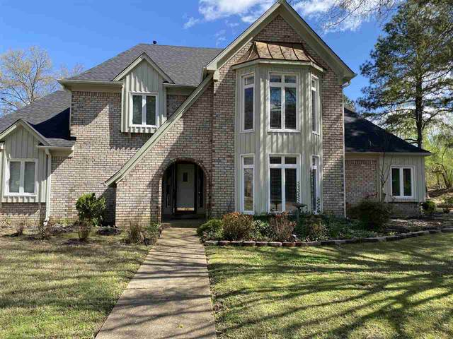 2696 Brachton Ave, Germantown, TN 38139 (#10092092) :: The Wallace Group - RE/MAX On Point
